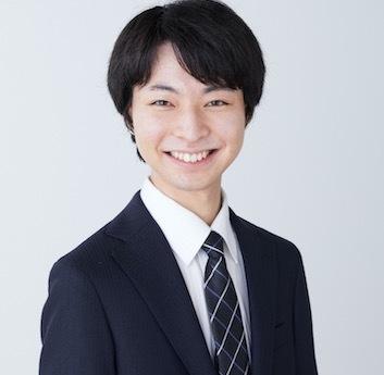 八田潤一郎(はった・じゅんいちろう)
