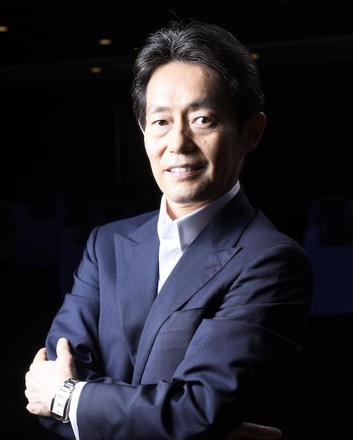 相葉 斉(アイバ ヒトシ)