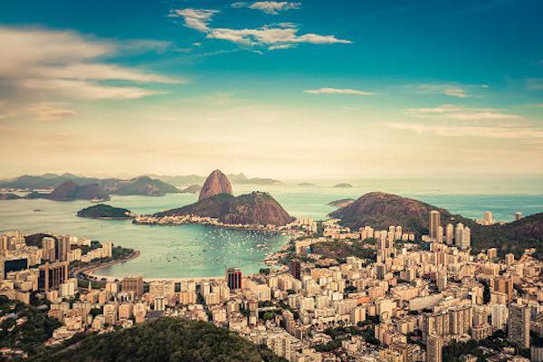 ブラジル,レアル,見通し,為替