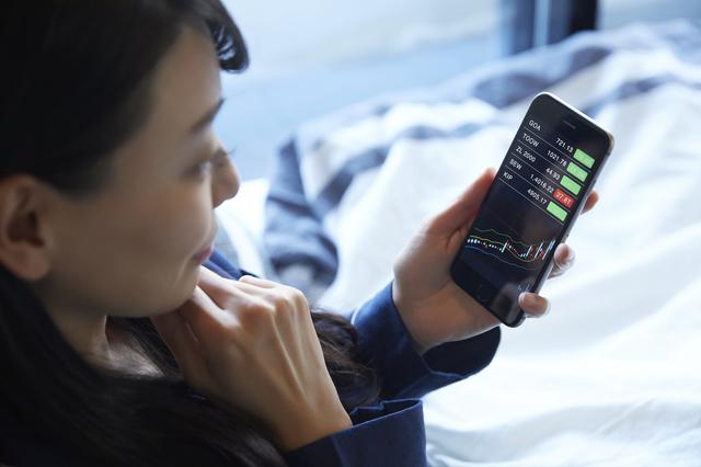 FX初心者も安心!手軽に使えるおすすめアプリの選び方