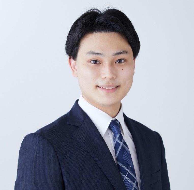 峰慶多(みね・けいた)